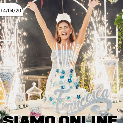 IL MAGAZINE di Party Planner - Reggio Calabria