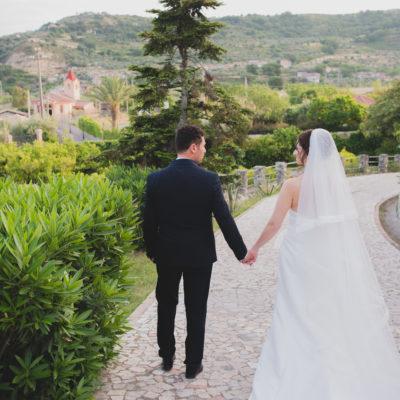 I 10 passi per il Matrimonio perfetto!